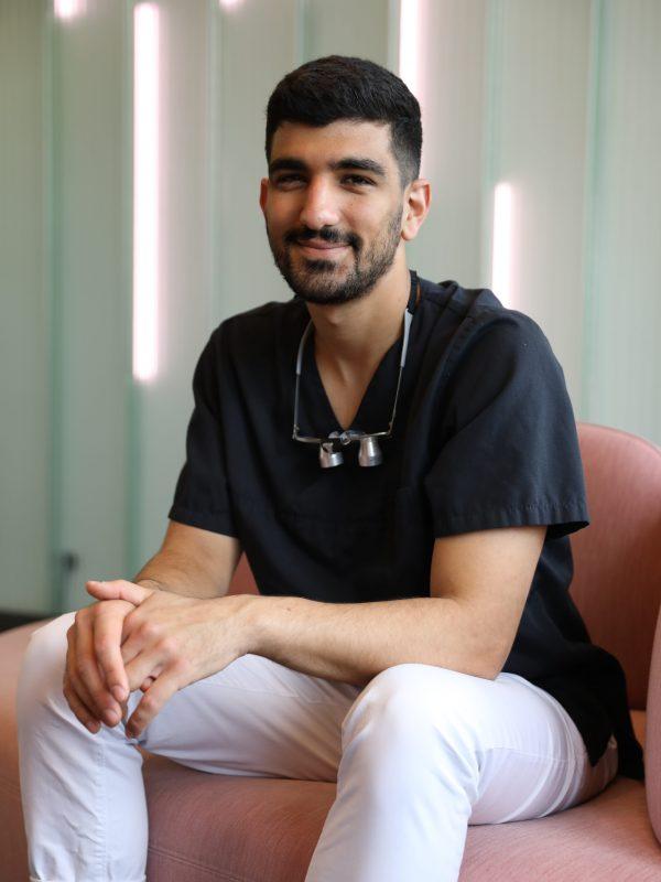 Spezialist Fuer Implantologie Mohammed Alef